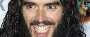 A Must-See: Russell Brand Destroys Everything We're Being Told [EXCLUSIVE]