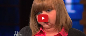 Woman Who Was Shot In The Face Confronts Her Shooter On Dr. Phil. What She Says Broke My Heart.