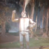 Tin Man Doing The Stanky Leg