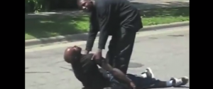 Ultimate 2013 Street fight Compilation. Best Knockouts of The Year!